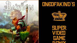 Super Video Game ReMix - Bastion Melody (The Complete End Mix)