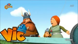 ► Vikingler Viki - Turta