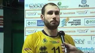 06-11-2011: Intervista a Danail Milushev nel post NewMater-Molfetta