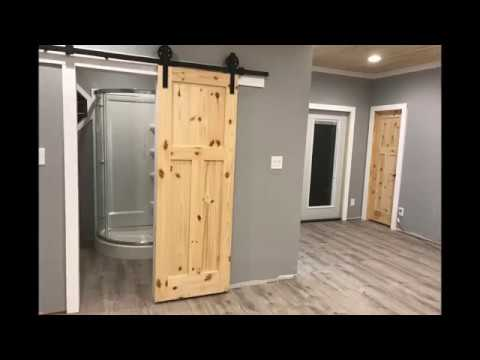Garage Apartment by Son Shine Home Services