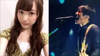 欅坂46の佐藤詩織さんがミスチルについて話してます。 彼女がミスチル...