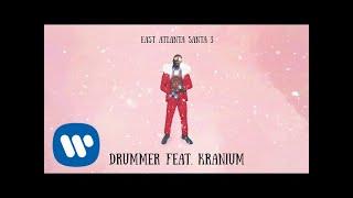 Gucci Mane - Drummer feat. Kranium [Official Audio]
