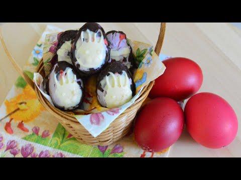 Csoki tojás