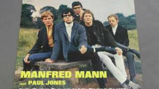 Manfred Mann - If you gotta go, go now (1965)