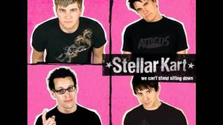Watch Stellar Kart Procrastinating video