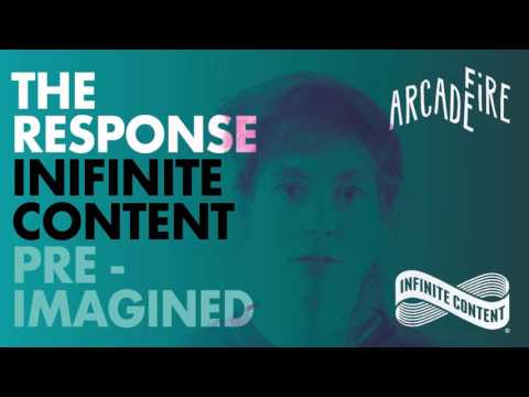 The Response - Infinite Content (Arcade Fire Cover)