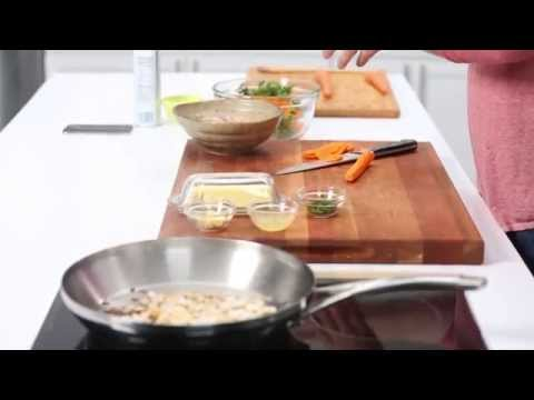 How to Mise en Place | Mad Delicious Tips | Cooking Light