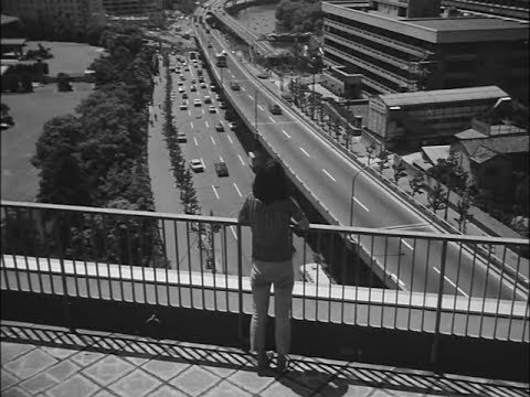 Tokyo senso sengo hiwa (The Man Who Left His Will on Film) / Subtitulada al español