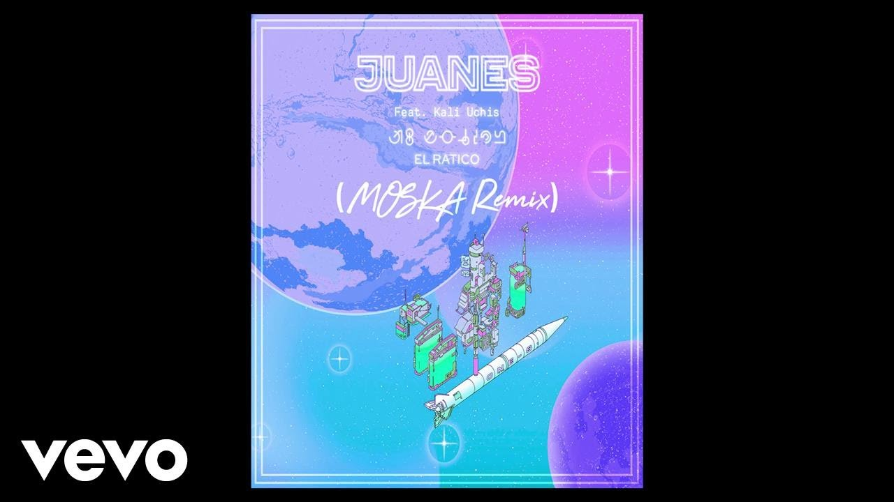 juanes-el-ratico-moska-remix-audio-ft-kali-uchis