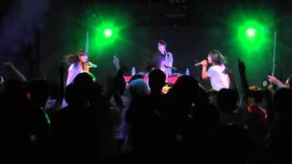 NIIGATA IDOL SUMMIT 2012 夏祭り Vol.3 新潟ThePLANET 12年8月13日(月)...