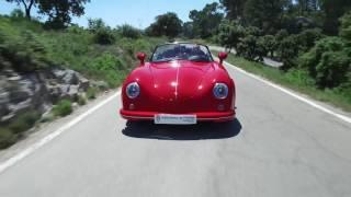 Bstore voiture de Prestige : PGO Speedster II