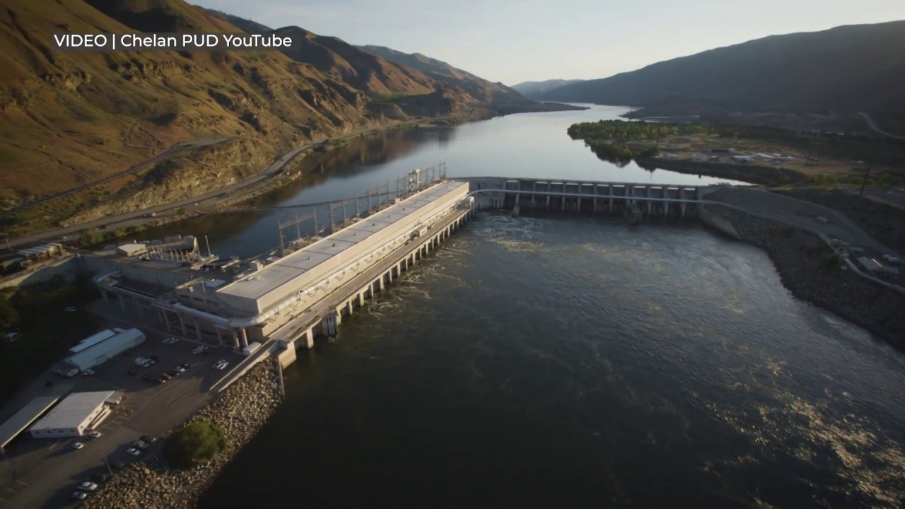 Chelan County PUD says it's prepared for the future
