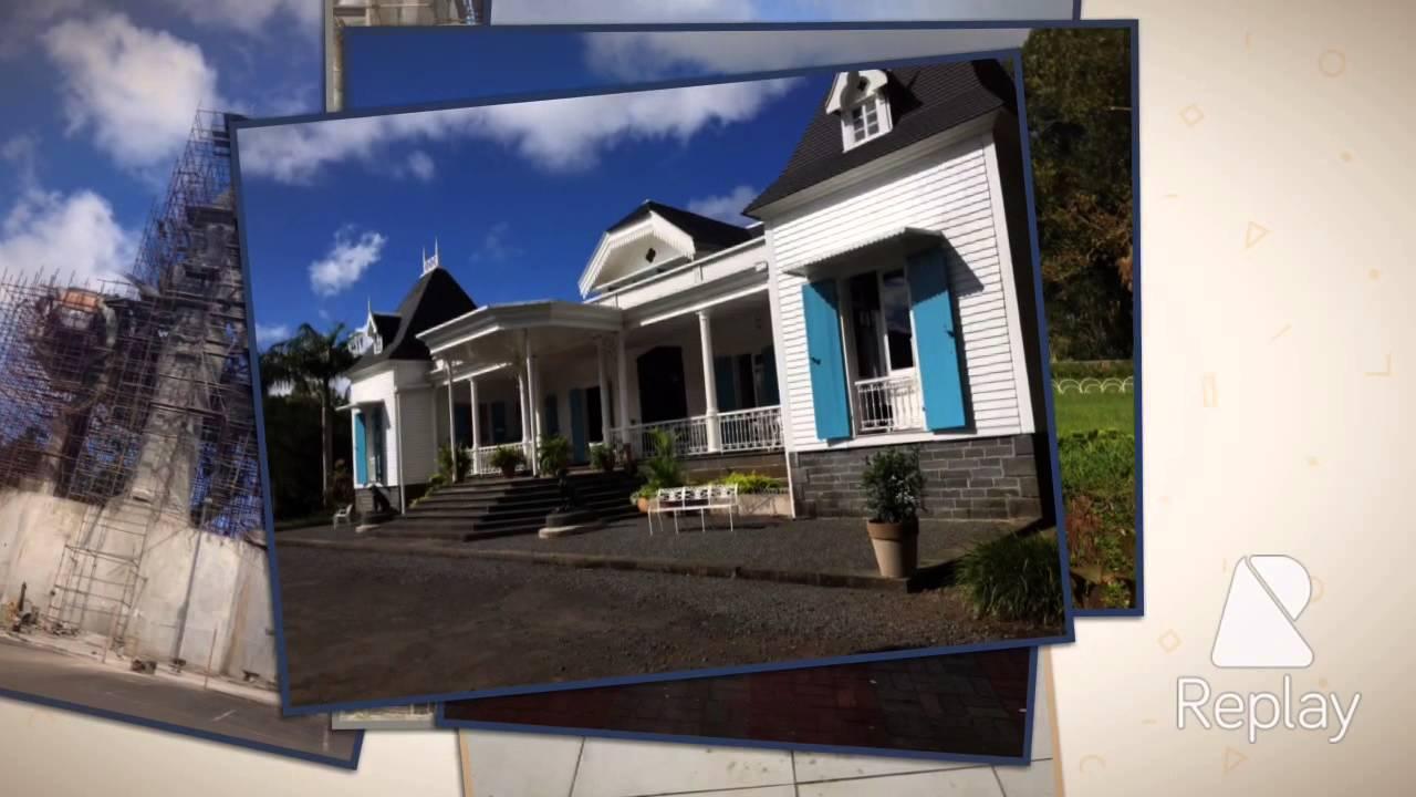 Ile Maurice 2015 - ClubMed La Plantation d'Albion - YouTube