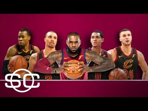 Cleveland Cavaliers' 2017-18 NBA season first-half recap | SportsCenter | ESPN