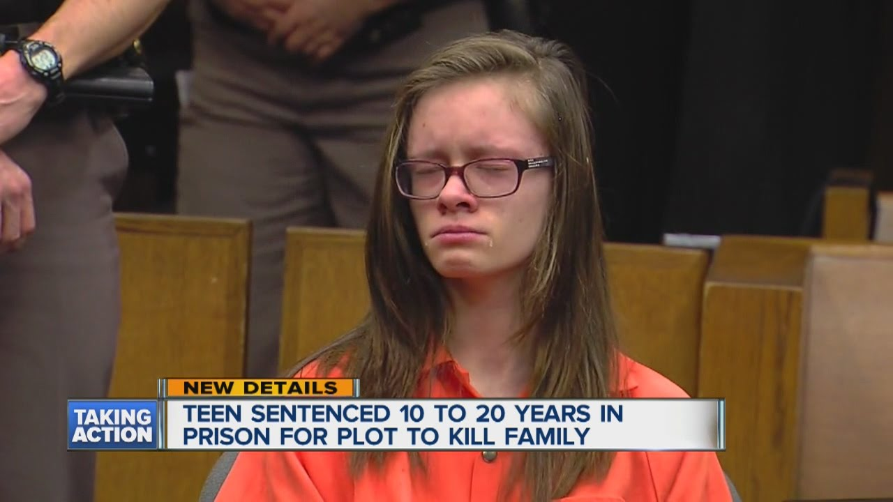 Teen sentenced jail time for picture