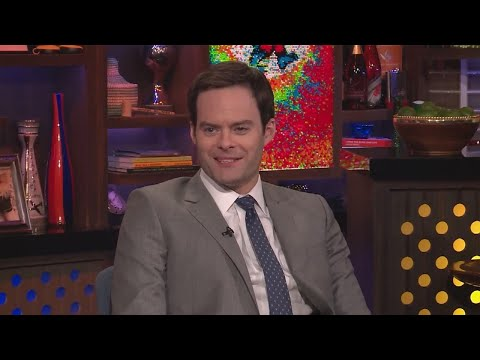 Bill Hader Reveals Why Justin Bieber Was the Worst