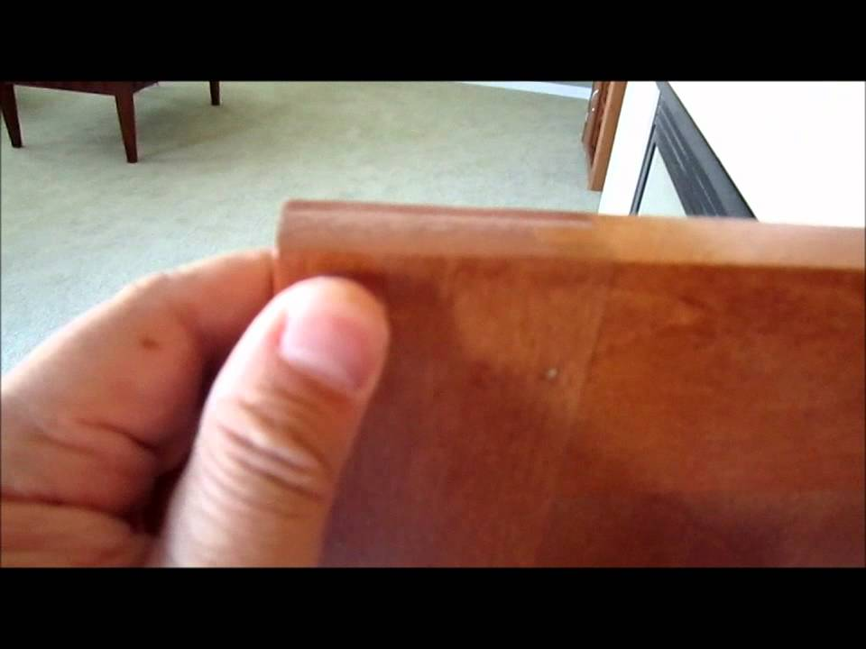 How To Reduce Slamming Cabinet Doors With Special Door Bumpers Youtube