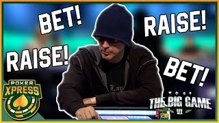 Baixar Phil Laak owning EVERYONE at the poker table in a SINGLE session! | Part 1