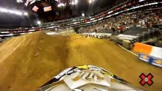 GoPro HD: X Games 17 – Moto X Speed & Style with Mike Mason