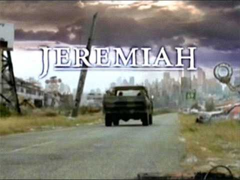 Jeremiah season 2 opening song looking at forever