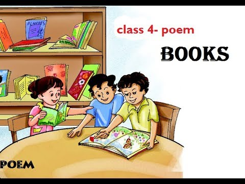class 4 ( BOOKS ) poem of marigold book #NCERT  HINDI explanation