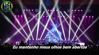 Three Days Grace - I am Machine(Legendado)