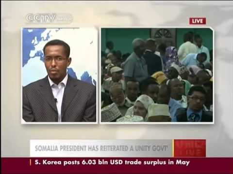 Somalia Crisis Breakaway Regions threaten Stability 2 June 2013