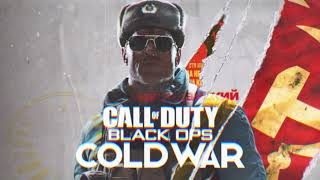 Call of Duty Black Ops Cold War Official Reveal Trailer Song #02 -