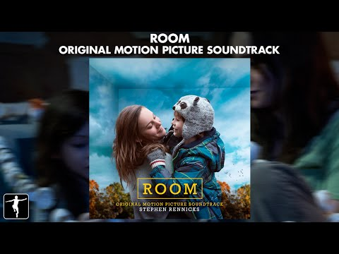 Room - Stephen Rennicks Soundtrack Preview (Official Video) Feat. Brie Larson, This Will Destroy You