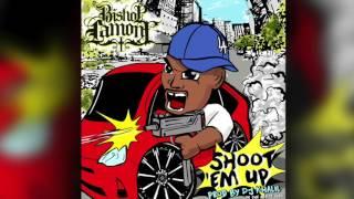 Bishop Lamont - SHOOT EM UP (prod by Dj Khalil)