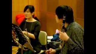 都響メンバー《木管アンサンブルの愉悦》プーランク六重奏曲etc.