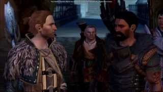 Dragon Age II -- Legacy part 5 of 5 -- Corypheus