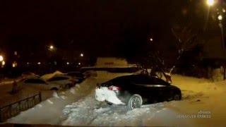 Снегопад в Белгороде и помощь на дороге...19.01.2016.  Patrol 4.2 дизель(, 2016-01-19T09:54:54.000Z)