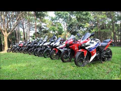 JP Rider Trip
