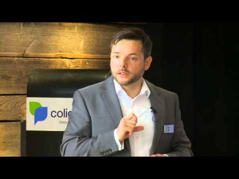 Content-Marketing für Pharmaunternehmen - Vortrag