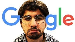 8 Maddede Babamız Google Olsa Nasıl Olurdu?