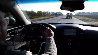 видео Тюнинг Opel Insignia