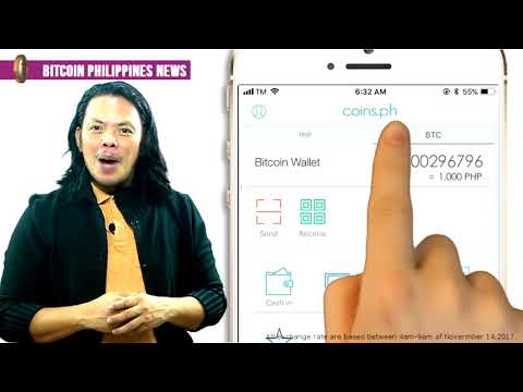 How To EARN BITCOIN Using COINS.PH | 2020 (Step By Step)