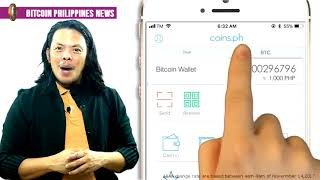 STEP BY STEP on How to earn through bitcoin using COINS.PH| Maui Manalo