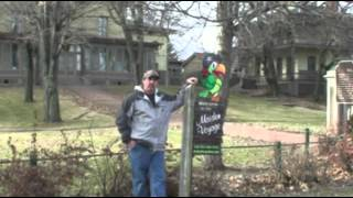 Gambar cover Things to Do in the McGregor, IA - Prairie du Chien, WI Area