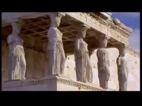 Grecia: Crisol de la Civilización || Imperios III: El Imperio del Pensamiento (Vídeo Completo)