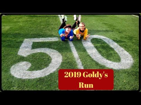 Goldy's Run Race Highlights: Minnesota Run Series 2019
