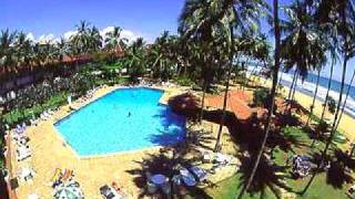 Tangerine Beach Hotel, Kalutara, Sri Lanka