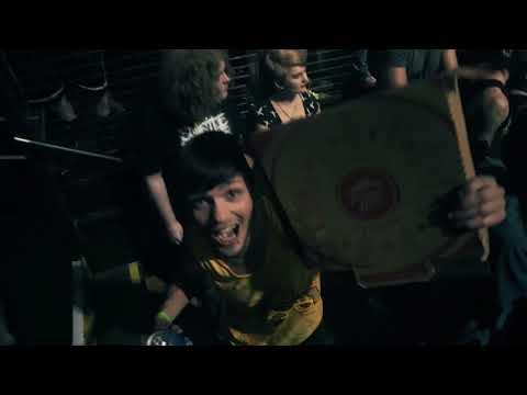 Attila  Rage Fest Cleveland