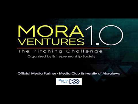 Mora Ventures 1.0 - Pitching Challenge Session 2
