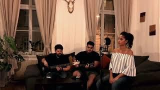 Özge Şafak - Sürgün Aşkımız (Emrah Karaduman feat. Derya Uluğ/ Hazal) Video