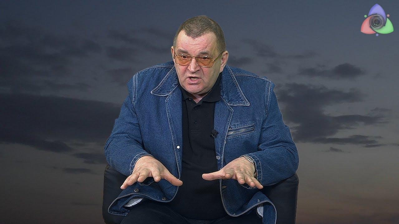 """Истоки """"майданов"""" ч.1"""