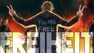 LUKAS DER RAPPER - #FREIHEIT (Song)  [Offiziell 2014]