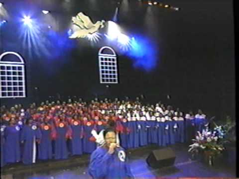 He Can Fix What Is Broke - Mississippi Mass Choir