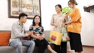 Chê Bai Thông Gia Quê Mùa, Nàng Dâu Đối Đáp Khiến Mẹ Chồng Phải Sững Sờ | Mẹ Chồng Nàng Dâu Tập 13
